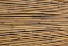 South Gladstone Bamboo fencing 3