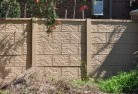 South Gladstone Brick fencing 20