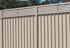 South Gladstone Colorbond fencing 13