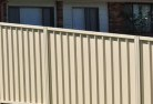 South Gladstone Colorbond fencing 14