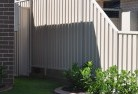 South Gladstone Colorbond fencing 8