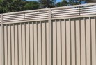 South Gladstone Corrugated fencing 5