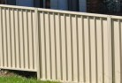 South Gladstone Corrugated fencing 6
