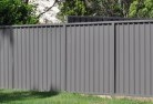 South Gladstone Corrugated fencing 9