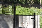 South Gladstone Security fencing 16
