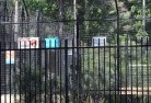 South Gladstone Security fencing 18
