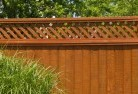South Gladstone Timber fencing 14