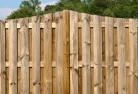 South Gladstone Timber fencing 3