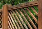 South Gladstone Timber fencing 7